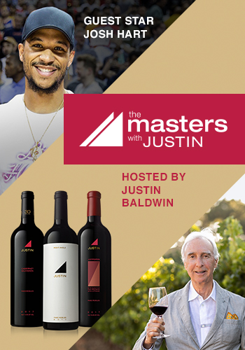 Virtual Tasting with Josh Hart
