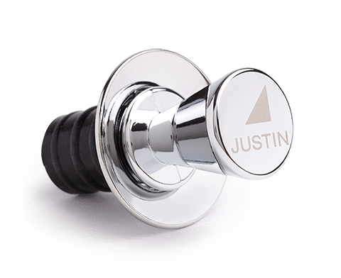 JUSTIN 2-IN-1 POUR/STOP